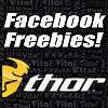 Facebook Freebies: Win Thor Ratchet Boots!
