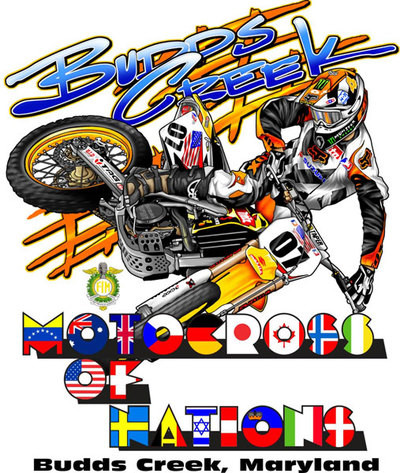motocross race – the FIM Motocross of Nations – will land on