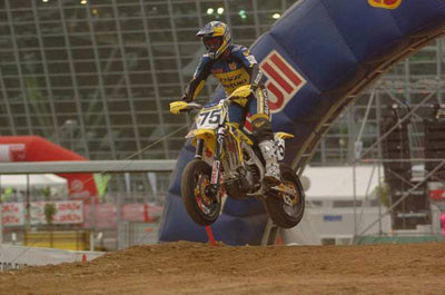 Thomas Chareyre And Christian Iddon Make It To Maiden GP Win - Motocross Press Releases - Vital MX