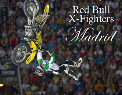 red bull x fighters madrid motocross feature stories vital mx. Black Bedroom Furniture Sets. Home Design Ideas