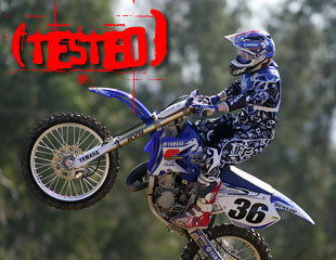 Fox Raceframe Vital Motocross