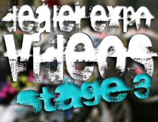 2008 Dealer Expo: Stage 3 Vital Motocross