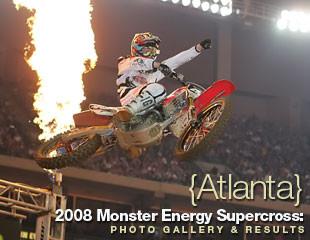 Trey Canard Vital Motocross