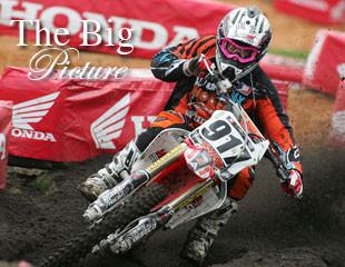 Eric Sorby Vital Motocross