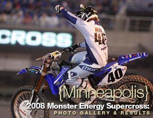 Josh Hill Vital Motocross