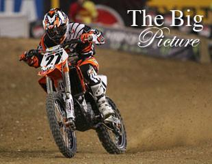 Nick Wey Vital Motocross