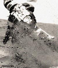 Dan Reardon Vital Motocross