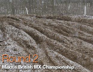 Maxxis British MX Championships Round 2 Vital Motocross