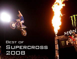 Vital MX: Best of Supercross 2008