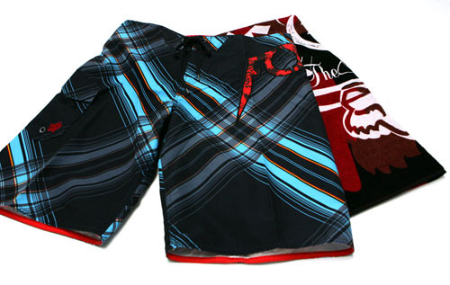 Fox Racing Dawn Patrol boardshort Vital Motocross