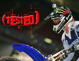 GoPro Hero Vital Motocross
