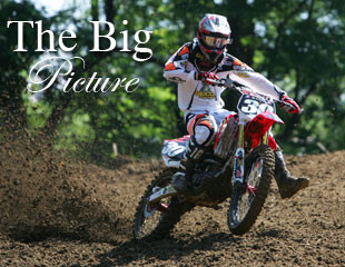 Jake Weimer Vital Motocross