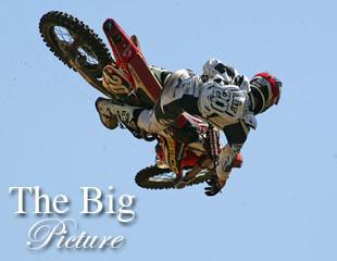 Josh Grant Vital Motocross