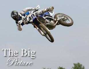 The Big Picture: Josh Hill