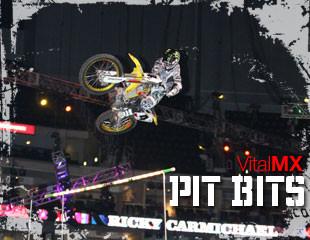 Ricky Carmichael Vital Motocross