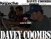 Vital MX Perspective: Davey Coombs