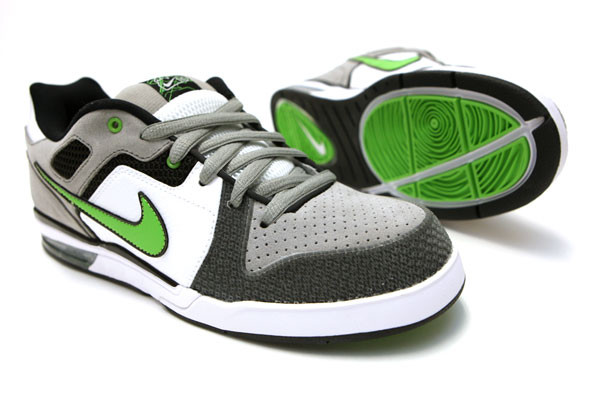 Nike 6.0 Air Zoom Converge