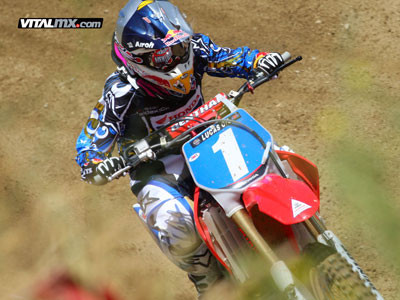 The Big Picture: Glen Helen