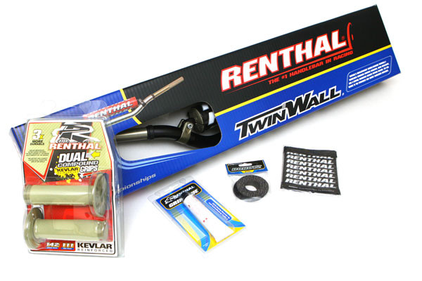 Vital MX 13 Days of Christmas, Day 1: Renthal