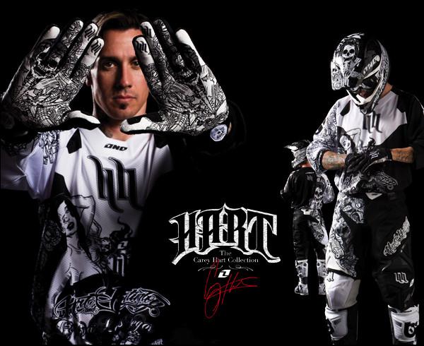 Hart and huntington hoodie