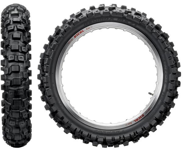 Dunlop MX71 Rear