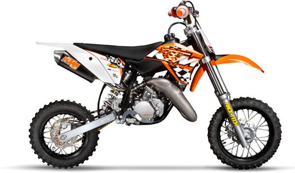 ktm announces 2011 50 sxs race motorcycle motocross feature stories vital mx