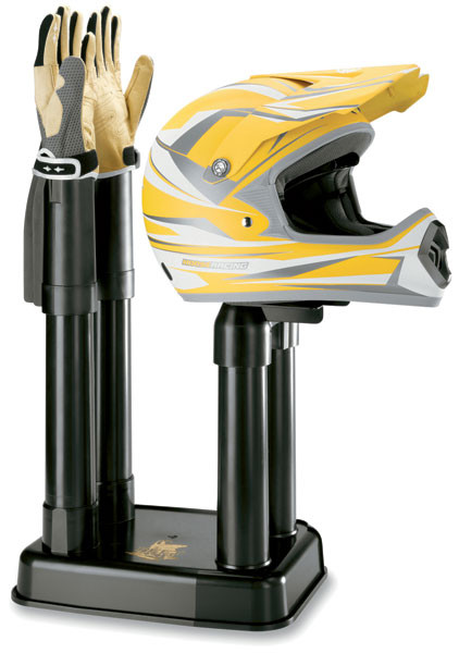 Moose Racing Boot, Helmet &amp;amp; Glove Dryer