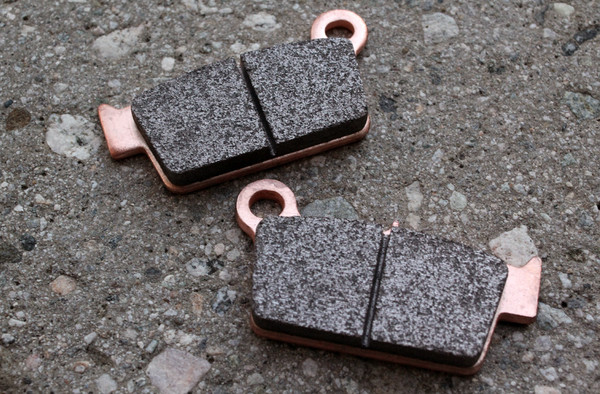 AP Racing ORR Brake Pads