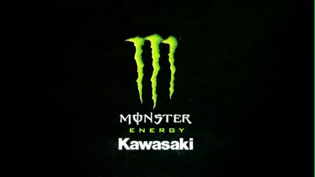 Monster Energy Kawasaki Team Intro - Motocross Videos ...