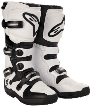 Just Added to the Product Guide: Alpinestars, Pro Circuit, and Spy Optics