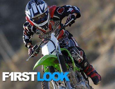 Sensational First Look Kawasaki Klx140 Motocross Feature Stories Machost Co Dining Chair Design Ideas Machostcouk