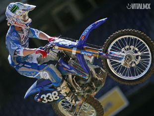 Jason Lawrence Vital Motocross
