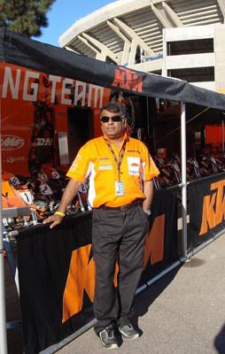 Selvaraj Narayana, motocross, mx, Supercross, dirt bikes, photos, videos, pictures, tracks, riders, parts, Vital MX