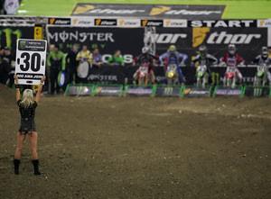 Monster's little monster Vital Motocross