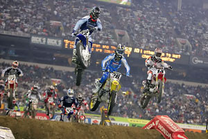 Ryan Dungey Vital Motocross