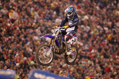 Charles Summey Vital Motocross
