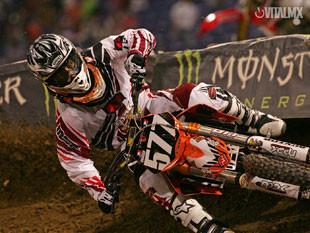 Martin Davalos Vital Motocross