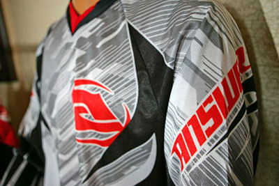 Answer Racing F10 LE jersey Vital Motocross