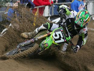 Austin Stroupe Vital Motocross