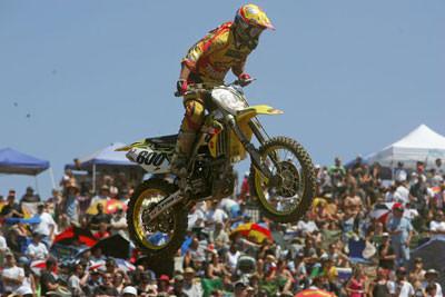 Mike Alessi Vital Motocross