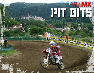Vital MX Pit Bits: Motocross Grand Prix of the Czech Republic