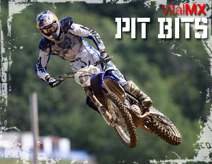 Vital MX Pit Bits motocross Millville 2008