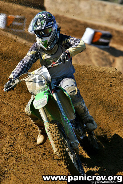 Price Racks Up Another Win Motocross Press Releases Vital Mx