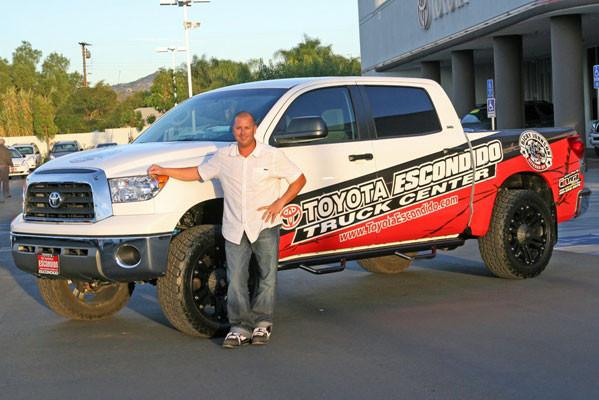Delightful Toyota Of Escondido Hires David DeLaTorre As Sales/ Sports Marketing  Director   Motocross Press Releases   Vital MX