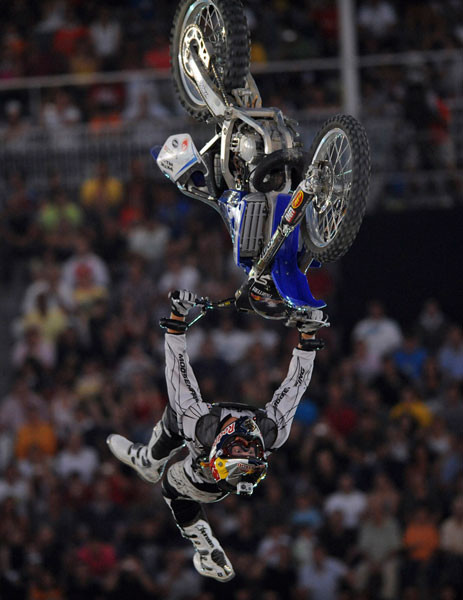 red bull x fighters 2009 world series ready for take off motocross press releases vital mx. Black Bedroom Furniture Sets. Home Design Ideas