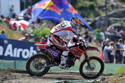 WMX Action Resumes In Lierop For Final Round Of 2009 Series