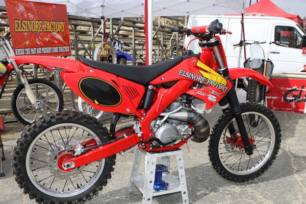 Elsinore Factory Cr250 Motocross Feature Stories Vital Mx