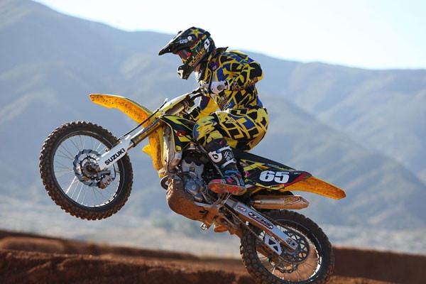 nike air force número 44 motocross