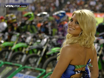 Things We Love About Supercross... - Motocross News ...