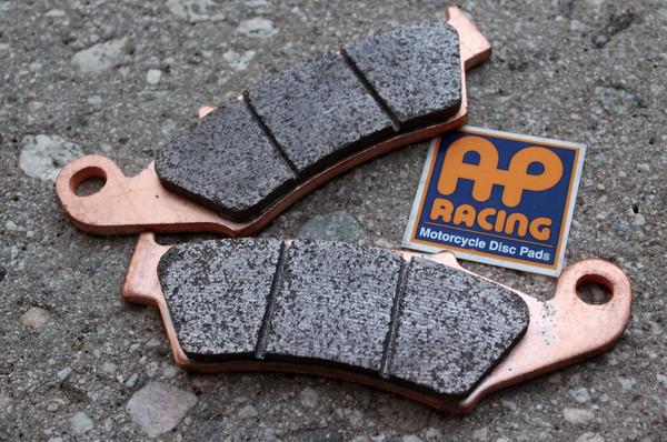 AP Racing ORR Brake Pads - Motocross Feature Stories - Vital MX
